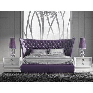 Knorr Standard 3 Piece Bedroom Set