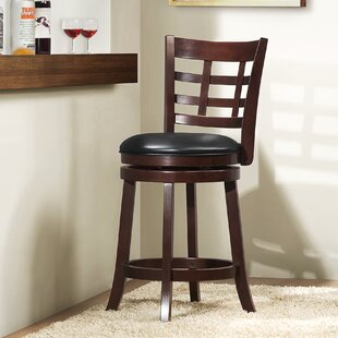 Terranova 24 Swivel Bar Stool