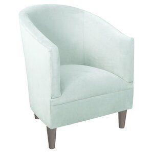 Laura Barrel Chair by Skyline Furniture