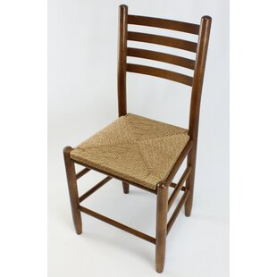 Thor Solid Wood Dining Chair