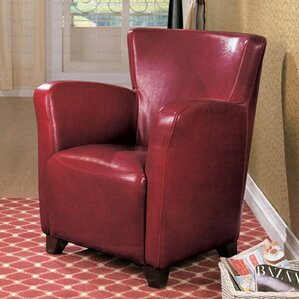 suisan city high back wingback chair