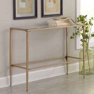 Console sofa and entryway tables joss main nash console table watchthetrailerfo