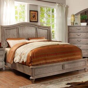 Bandit Platform Bed by One Allium Way