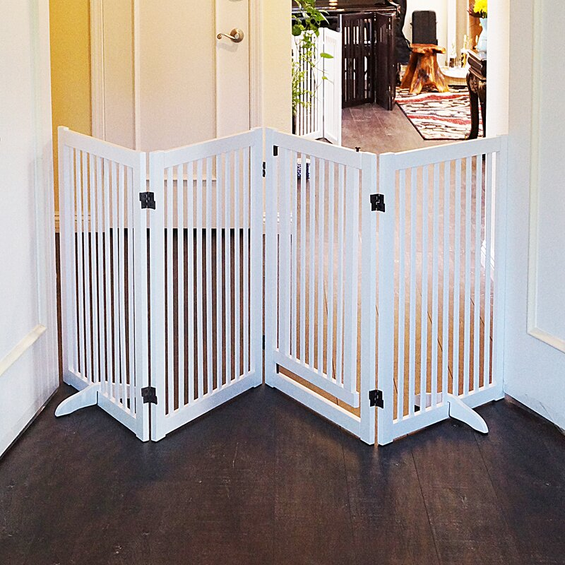 Dog Gates for Stairs