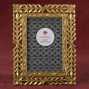 c0db16fcbe7a Gold Picture Frames You ll Love