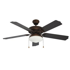 Searles 5-Blade Ceiling Fan