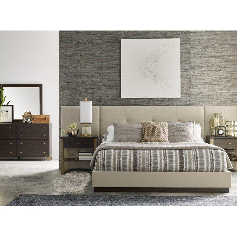 Rachael Ray Home Austin Panel Configurable Bedroom Set | Wayfair