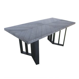 Stone Top Outdoor Dining Table Wayfair