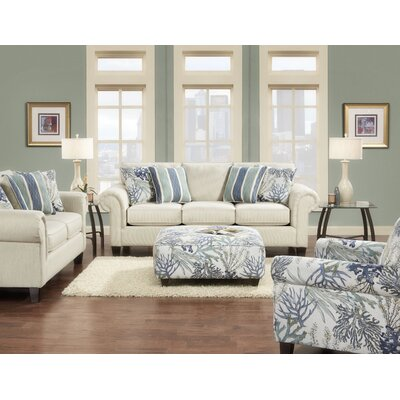 Coastal Living Room Sets You Ll Love Wayfair