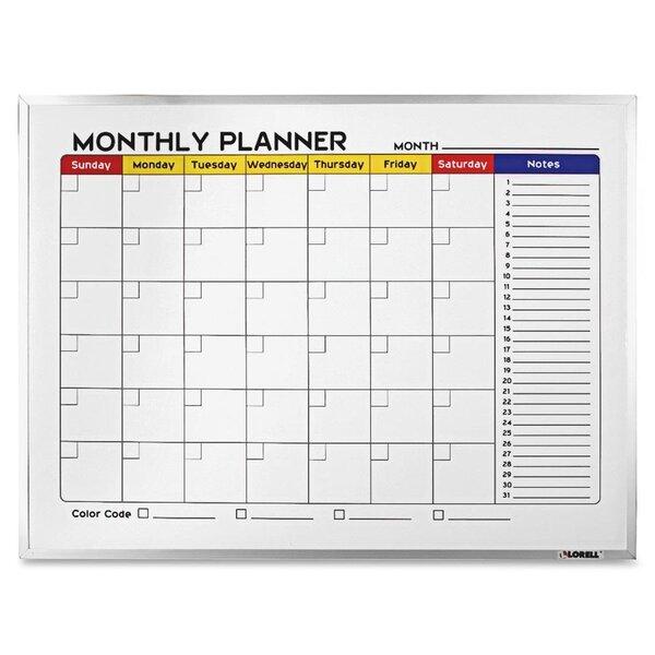 calendar planner