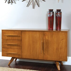 Skyline Sideboard by Saloom Furniture