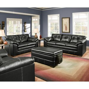 Merriwood Configurable Living Room Set by Alcott Hill