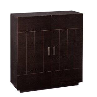 Kahn Bar Cabinet