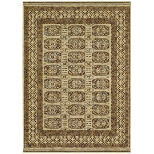 Capsicum Antique Cream Area Rug