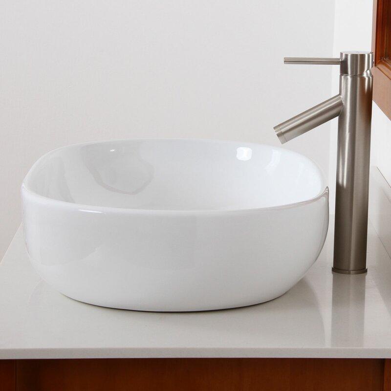 Elite Bathroom Faucet & Reviews | Wayfair on