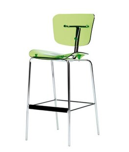 Slide Bar Stool