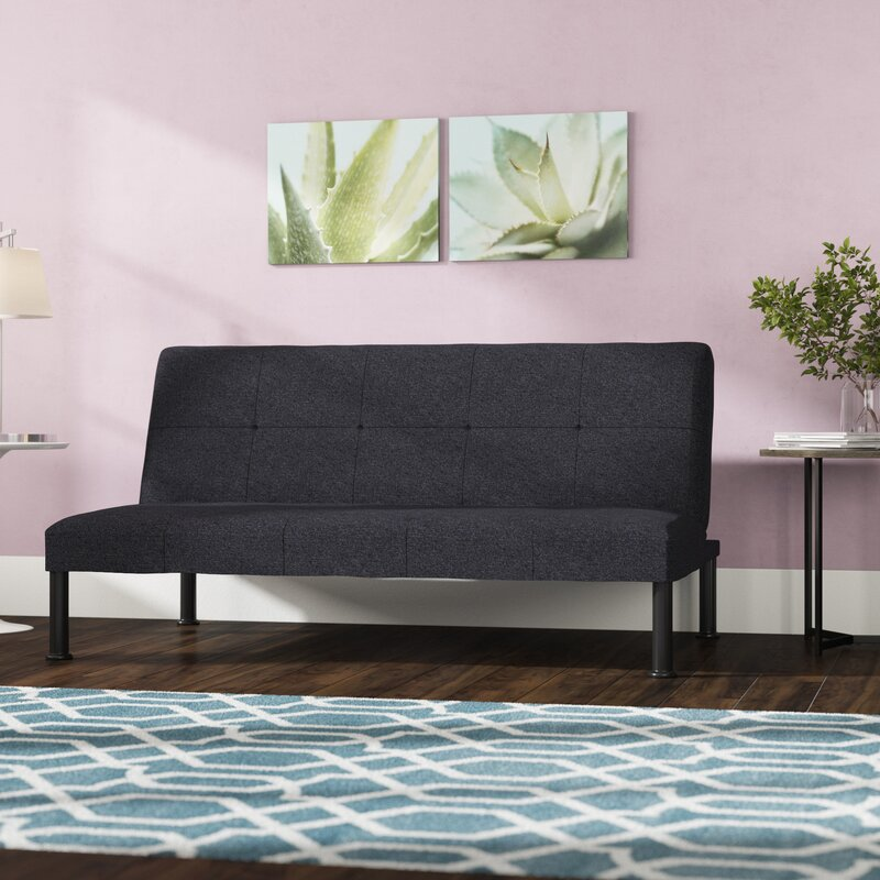 Zipcode Design Granby Sleep Convertible Sofa & Reviews | Wayfair