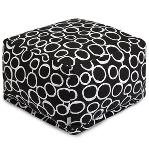 Fusion Ottoman by Majestic Home Goods