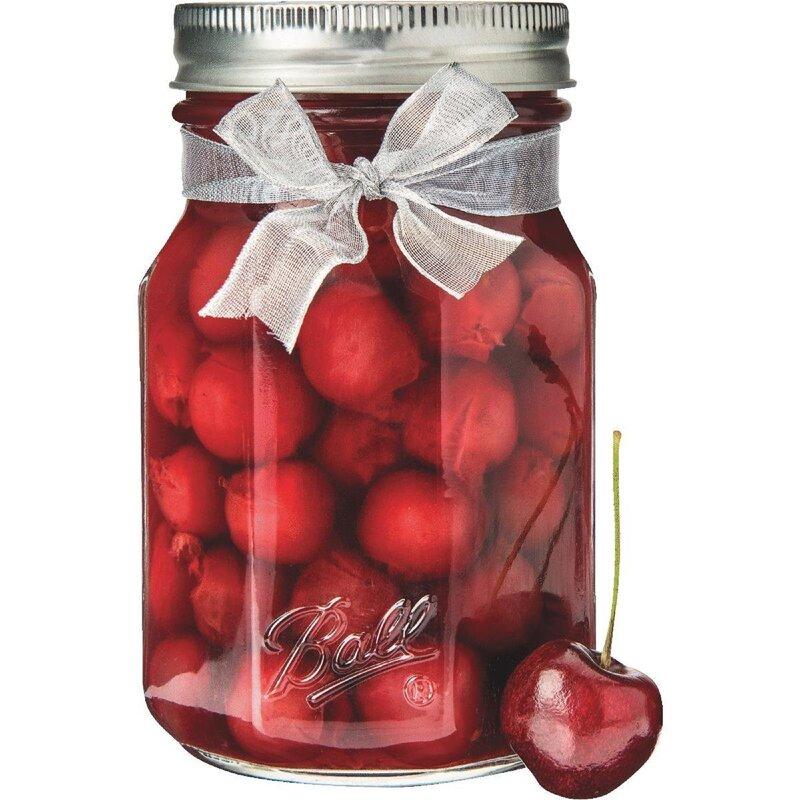Ball Elite Sharing 32 qt. Canning Jar
