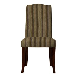 Lasseter Stripe Parsons Chair (Set of 2) by Red ..