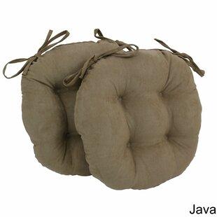 16 Inch Round Chair Cushions Wayfair