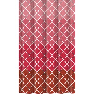 Red shower curtains you ll love wayfairBrown And Red Shower Curtain   Shower Curtain Rod. Extra Brown And Red Shower Curtain. Home Design Ideas