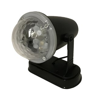 Battery Operated Sphere Light