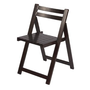 The Bay Shore Solid Wood Dining Chair (Set of 2) by Wildon Home ?