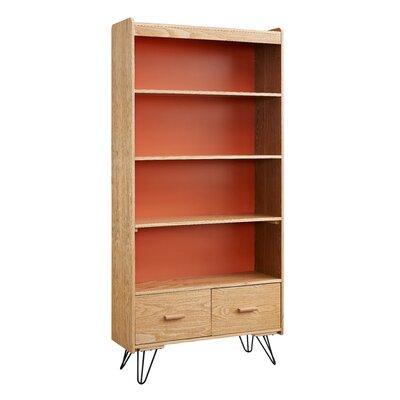 Brayden Studio Jamaica Avenue Standard Bookcase