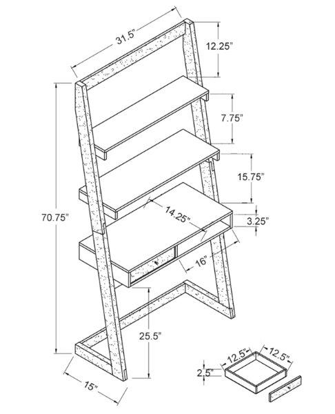 Ladder Wiring Diagram Parallel