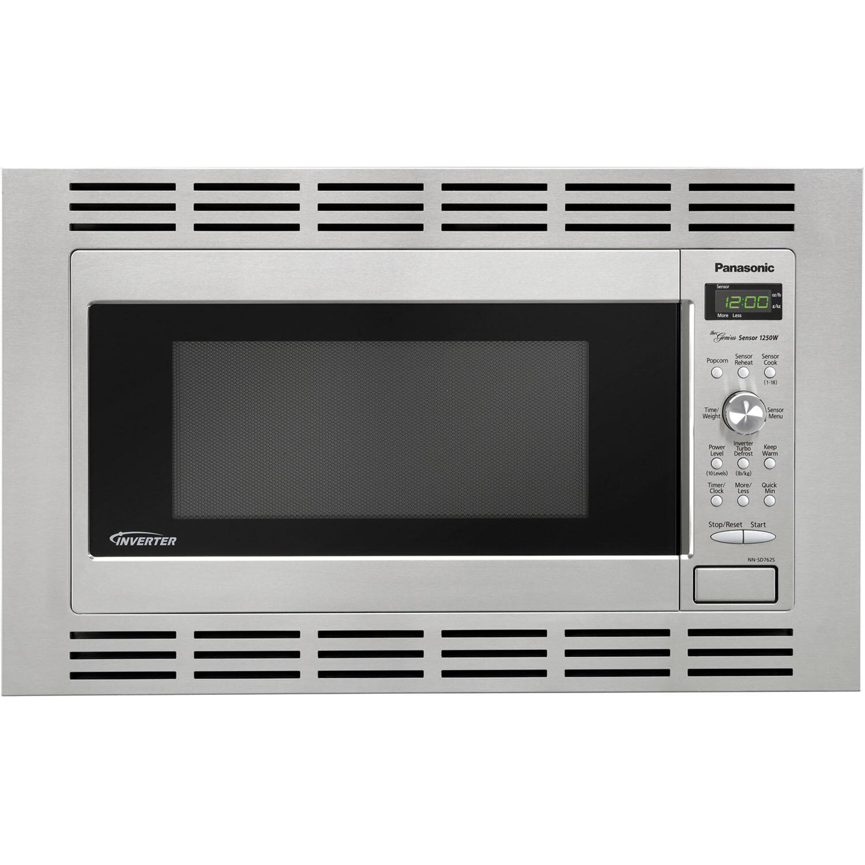 Ft Microwave 27 Stainless Steel Trim Kit Reviews Wayfair