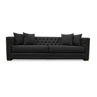 Grey Microfiber Sofas Youu0027ll Love | Wayfair