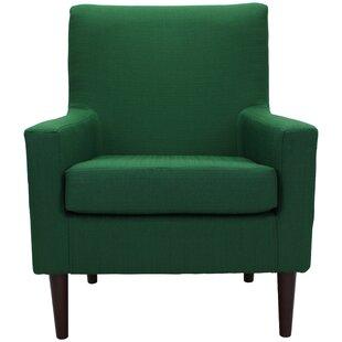Superbe Extra Wide Arm Chair | Wayfair