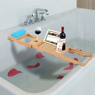 Shower & Bathtub Accessories You\'ll Love | Wayfair