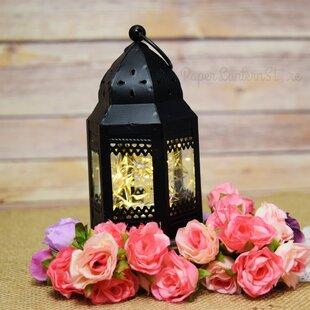 Mini Lantern Wedding Favors   Wayfair