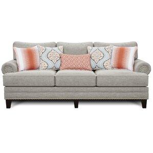 Mabrey Sofa by Alcott Hill
