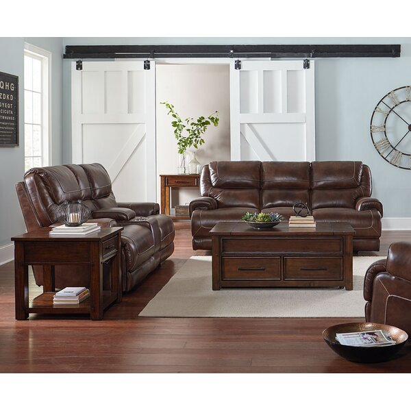 Red Barrel Studio Applewood Configurable Living Room Set