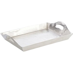 Cowan Rectangle Metal Tray