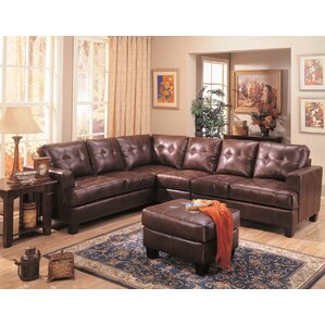 Achilles Sectional by Zipc..
