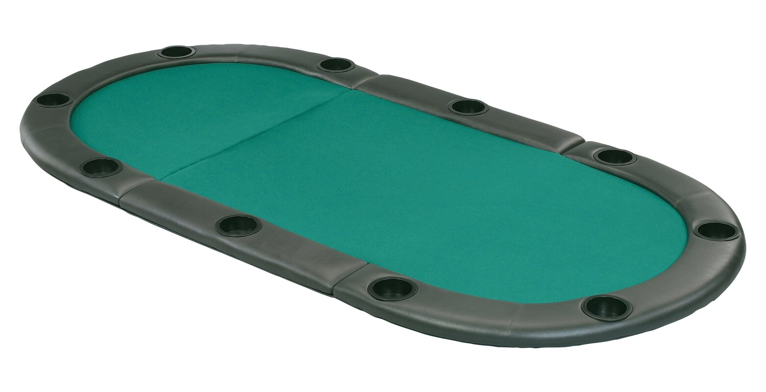 GLD Products Fat Cat Oval 6\'11\
