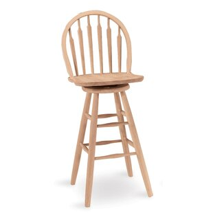Toby 30 Swivel Bar Stool