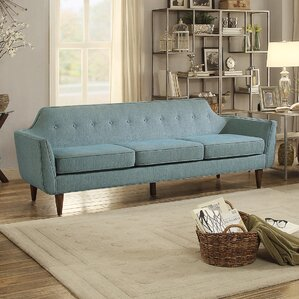 Ewing Loveseat by Langley Street