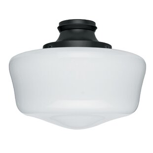 Schoolhouse ceiling light wayfair save to idea board aloadofball