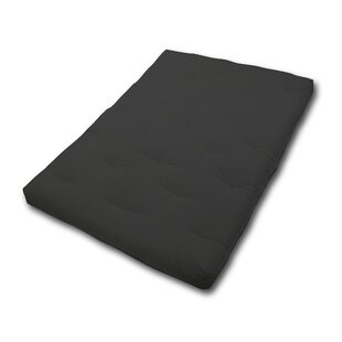 save to idea board  black futon mattresses you u0027ll love   wayfair  rh   wayfair