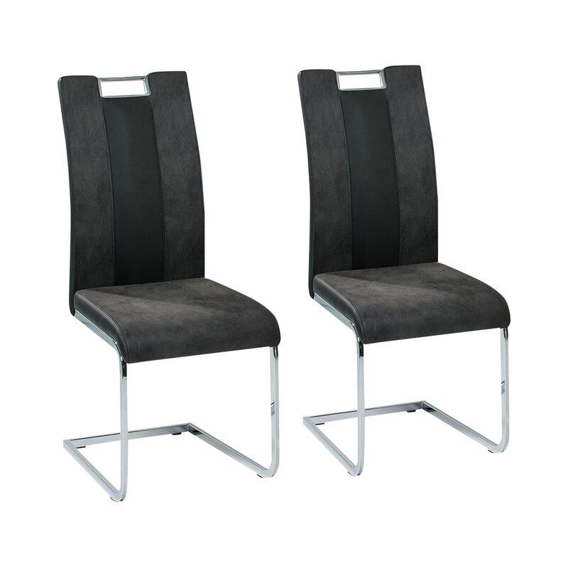 Freischwinger Stuhl Bari