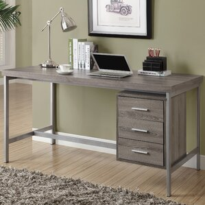 Industrial Desk industrial desks you'll love | wayfair