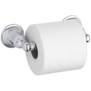kelston toilet tissue holder