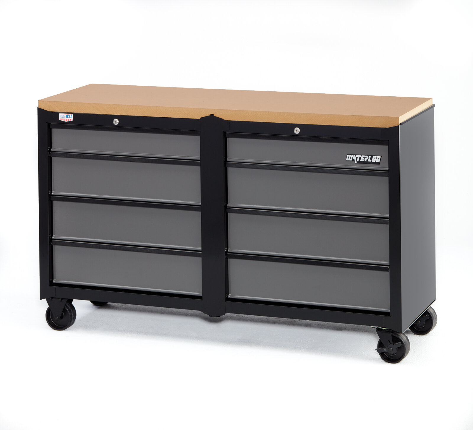ts designs cabinet box rolling tool storage waterloo