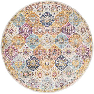cheap round rugs. Hillsby Orange/Saffron Area Rug Cheap Round Rugs