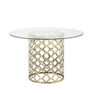 Burnes Dining Table